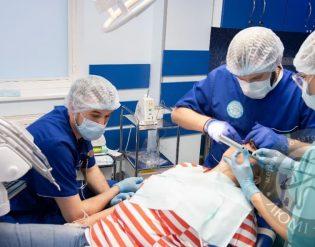 ортодонт в киеве