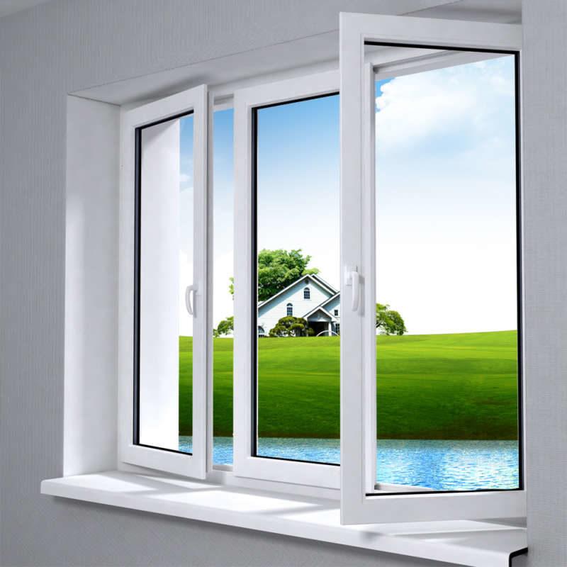 як підібрати вікно