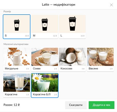 автоматизация кофейни