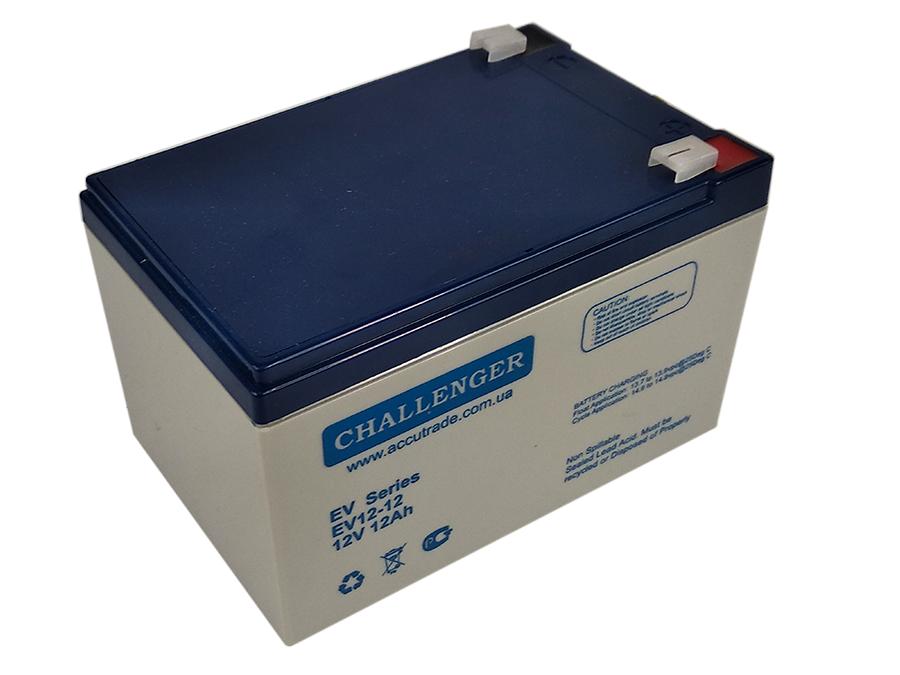 Акумуляторні батареї для різноманітних електроприладів