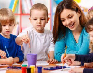 как выбрать обучение для дошкольников